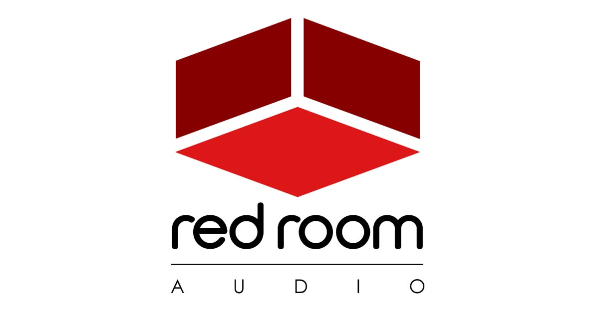 Home - Red Room Audio